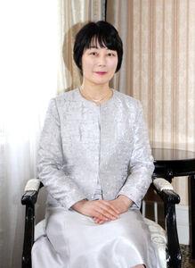 「老い」を知る「ベテラン医師ほど終末期医療で力を発揮できる」とも話した南杏子さん