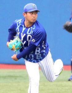 DeNA】今永昇太、23日ヤクルト戦で復帰先発浮上 : スポーツ報知
