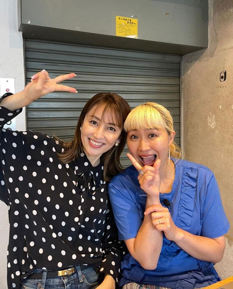 矢田 亜希子 出産
