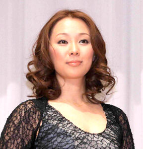 元宝塚月組娘役トップ蒼乃夕妃が第1子出産
