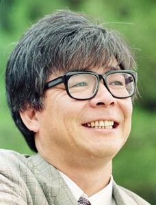 高松邦男元調教師