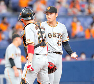 1回、杉本裕太郎に2点適時二塁打を打たれた高橋優貴