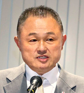 JOC・山下会長