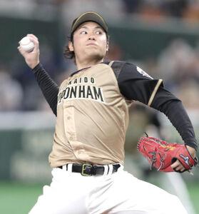 交流戦2連勝中のルーキー伊藤