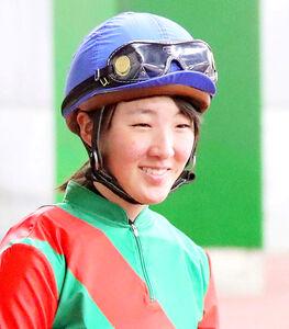 今週から北海道シリーズに参戦する永島まなみ騎手