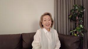 YouTubeチャンネル「由紀Channel Season1」を開設した由紀さおり