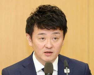 卓球男子日本代表・倉嶋洋介監督