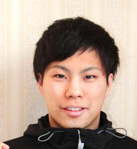 男子バレー東京五輪代表に選ばれた山本智大