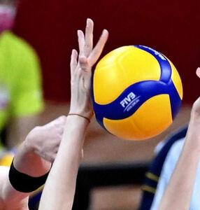 バレーのネーションズリーグ女子日本はブラジルに敗れる
