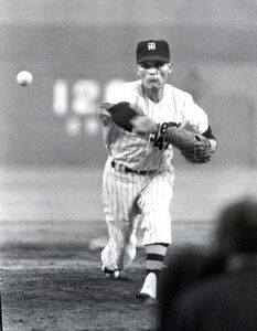 阪神・小山正明投手(1962年7月15日撮影)