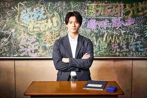 「24時間テレビ」のドラマスペシャルで体育教師を演じる平野紫耀