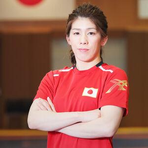 日本テレビ系東京五輪中継のアスリートキャスター就任した吉田沙保里さん