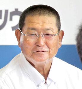 小倉清一郎氏