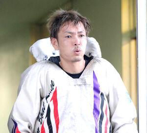 4日目連勝で予選突破を果たした池永太