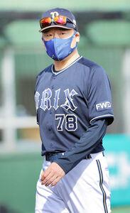 オリックス・中嶋聡監督
