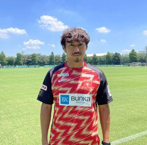 22日に引退試合を行う浦和の平川忠亮氏(C)URAWA REDS
