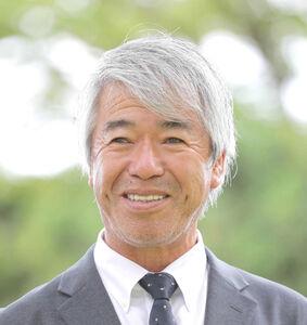 レッドラディエンスを管理する藤沢和調教師