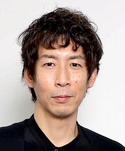 小説家の早見和真氏