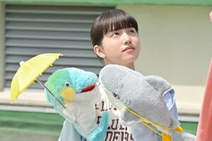 「おかえりモネ」第49話の一場面(C)NHK