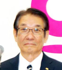 関西テレビ・羽牟正一社長