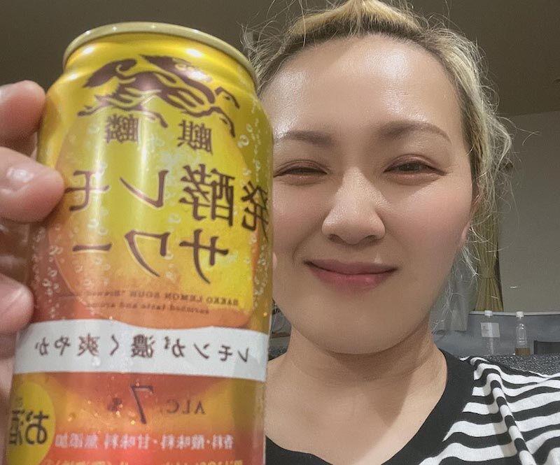 丸山桂里奈アメーバオフィシャルブログより