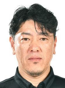 レバンガの佐古賢一ヘッドコーチ