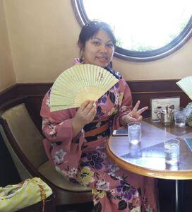 清水優子さん