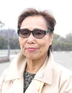 東京五輪への思いを語った千葉勝美さん