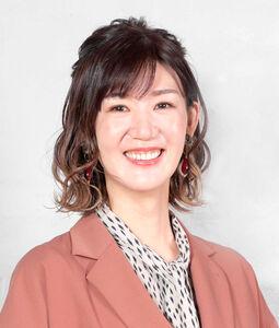 栗原恵さん