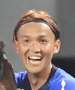 G大阪・宇佐美貴史