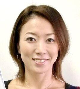 田中雅美さん