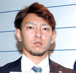 田中健二朗が1048日ぶり1軍登板で1回無失点