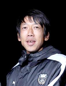 中村憲剛氏