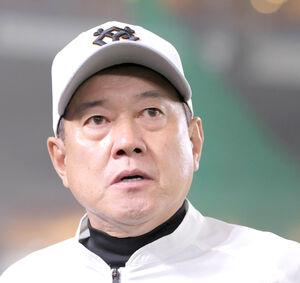 原辰徳監督