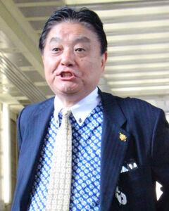 河村たかし市長