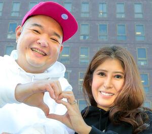 内山信二と琴さん