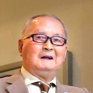 巨人の長嶋茂雄終身名誉監督
