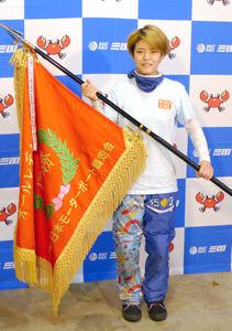 今年6度目の優勝を決めた遠藤エミ
