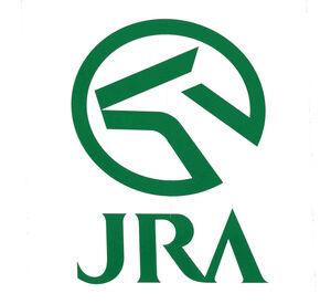 JRAロゴマーク(資料