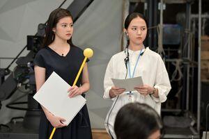 「おかえりモネ」第88話の一場面(C)NHK