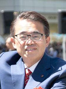 大村秀章愛知県知事