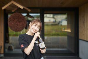 日本酒をプロデュースした高田秋