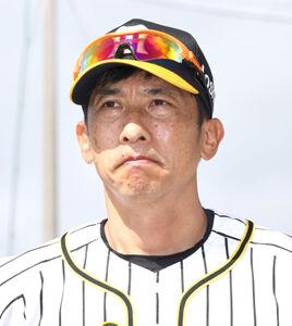 阪神・矢野燿大監督