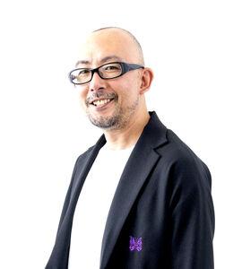 宝島社・山崎准さん