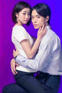 「凛子さんはシてみたい」でダブル主演する高田夏帆、A.B.C―Zの戸塚祥太
