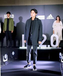 ファッションのこだわりを語った磯村勇斗