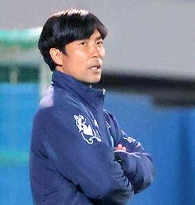 横浜FC・早川知伸監督