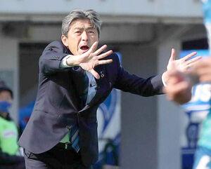 福岡・長谷部茂利監督