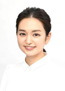 入社9年目、アナウンス技術に定評のある後藤晴菜アナ